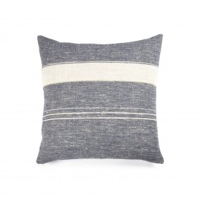 North Sea Stripe Pillow (cushion)