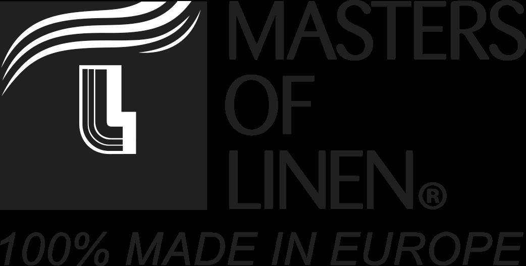 Logo Masters of Linen